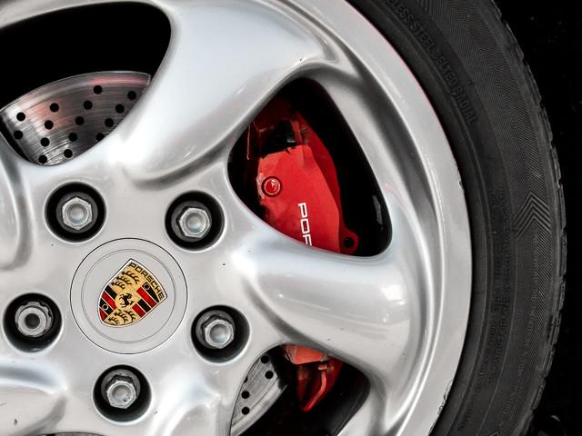 2000 Porsche Boxster S Burbank, CA 24