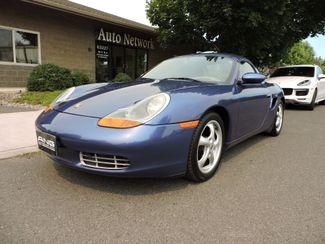 2000 Porsche Boxster Cabriolet Bend, Oregon 4