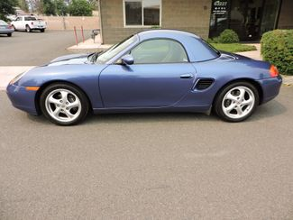 2000 Porsche Boxster Cabriolet Bend, Oregon 5