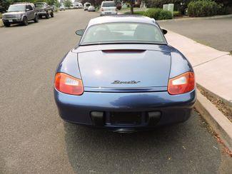 2000 Porsche Boxster Cabriolet Bend, Oregon 6