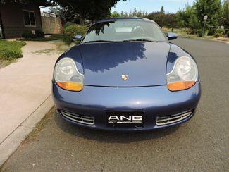 2000 Porsche Boxster Cabriolet Bend, Oregon 8