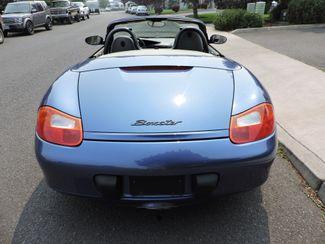 2000 Porsche Boxster Cabriolet Bend, Oregon 2
