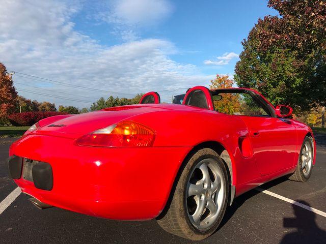 2000 Porsche Boxster Leesburg, Virginia 10