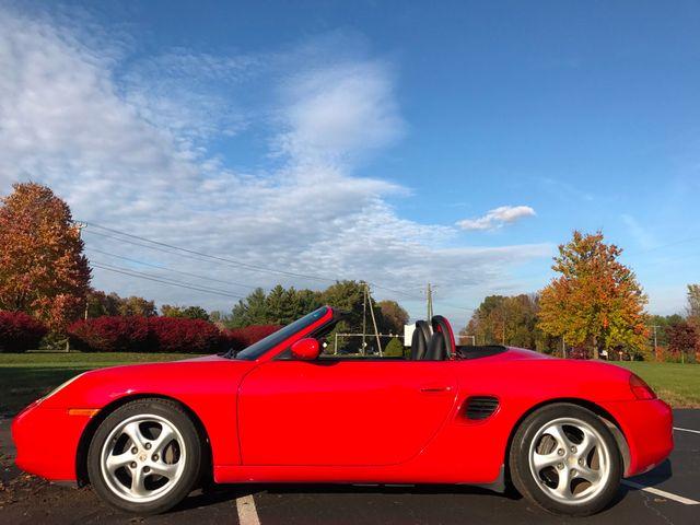 2000 Porsche Boxster Leesburg, Virginia 13