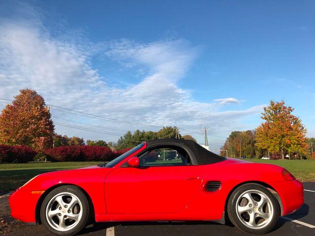 2000 Porsche Boxster Leesburg, Virginia 14