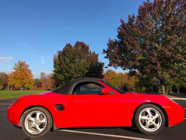 2000 Porsche Boxster Leesburg, Virginia 17