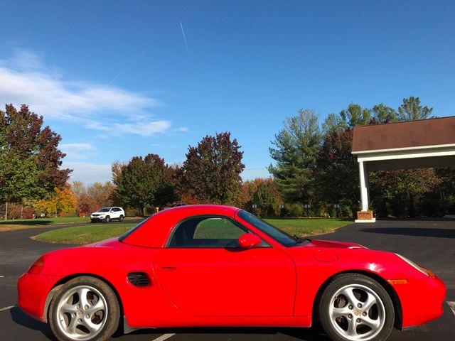 2000 Porsche Boxster Leesburg, Virginia 2