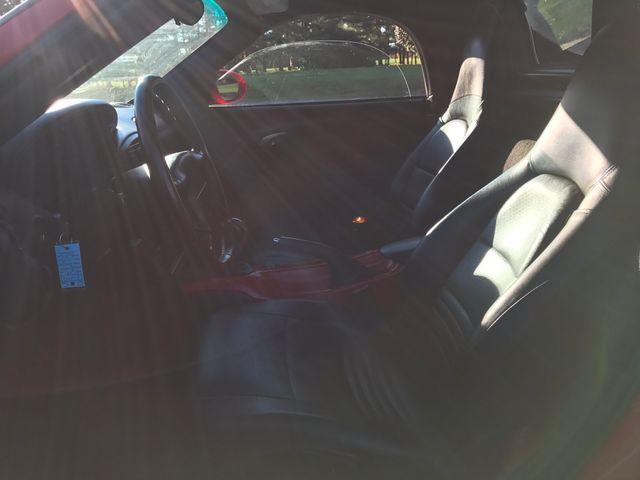 2000 Porsche Boxster Leesburg, Virginia 19