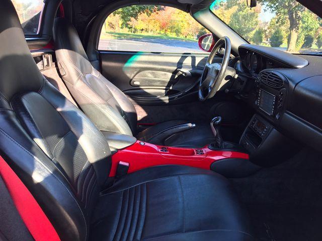 2000 Porsche Boxster Leesburg, Virginia 23