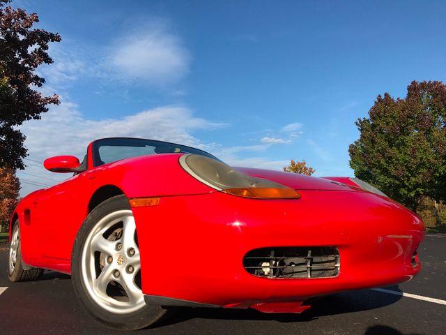 2000 Porsche Boxster Leesburg, Virginia 8