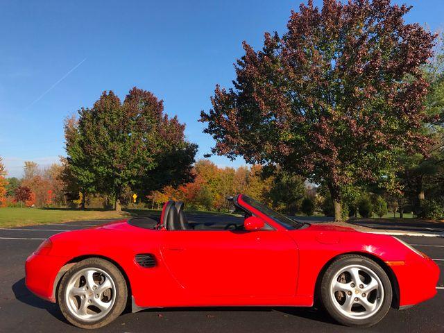 2000 Porsche Boxster Leesburg, Virginia 9