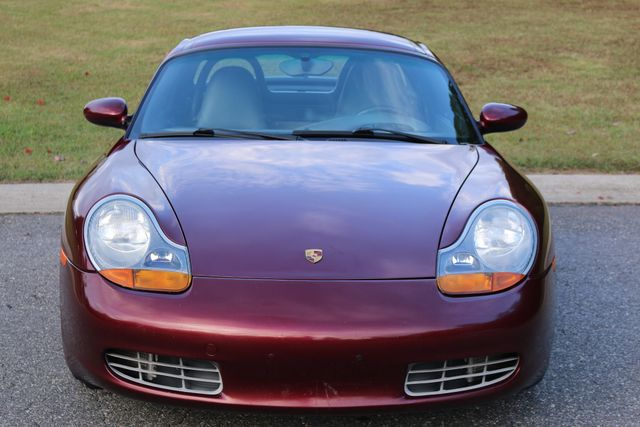 2000 Porsche Boxster Mooresville, North Carolina 1