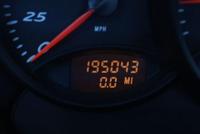 2000 Porsche Boxster Mooresville, North Carolina 17