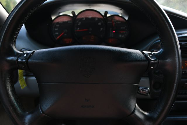2000 Porsche Boxster Mooresville, North Carolina 19