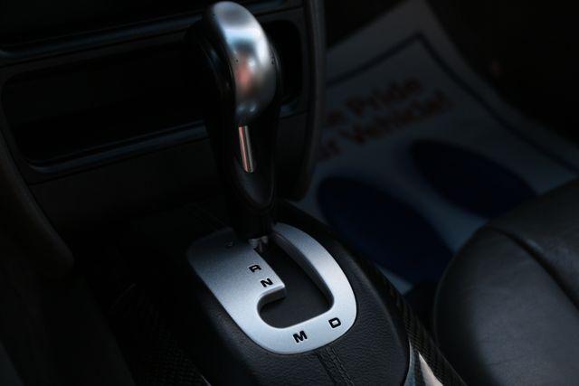 2000 Porsche Boxster Mooresville, North Carolina 32