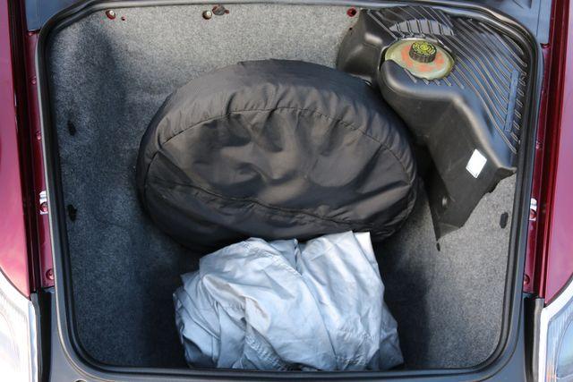2000 Porsche Boxster Mooresville, North Carolina 40