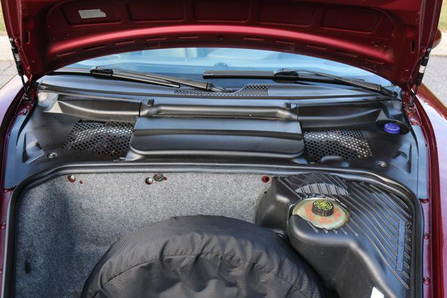 2000 Porsche Boxster Mooresville, North Carolina 42