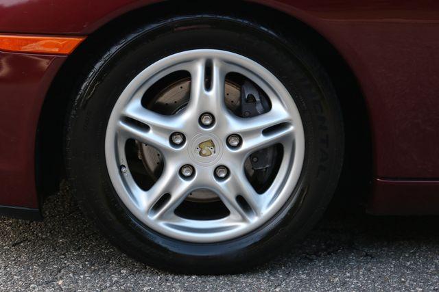 2000 Porsche Boxster Mooresville, North Carolina 46