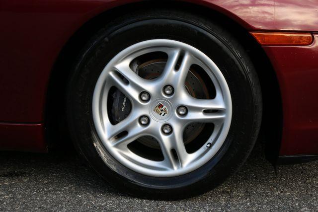 2000 Porsche Boxster Mooresville, North Carolina 49