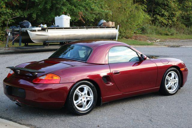 2000 Porsche Boxster Mooresville, North Carolina 5