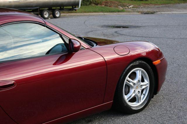 2000 Porsche Boxster Mooresville, North Carolina 59