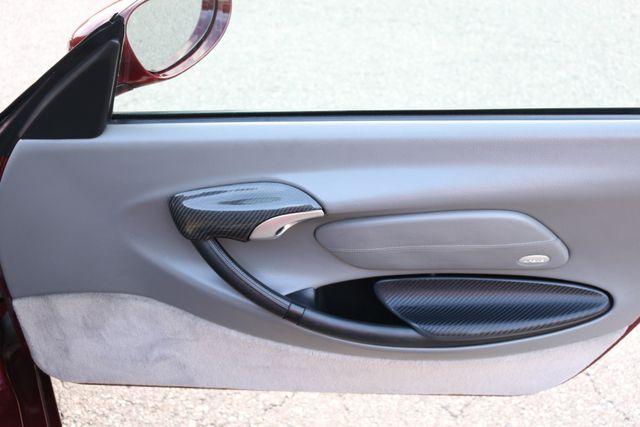 2000 Porsche Boxster Mooresville, North Carolina 64