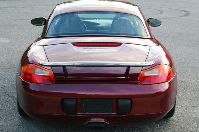 2000 Porsche Boxster Mooresville, North Carolina 55