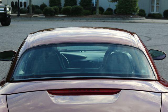 2000 Porsche Boxster Mooresville, North Carolina 56