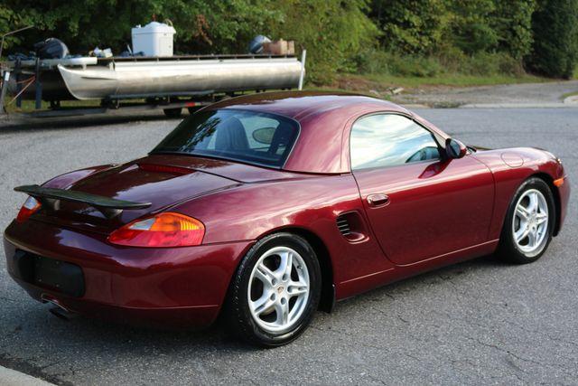 2000 Porsche Boxster Mooresville, North Carolina 57