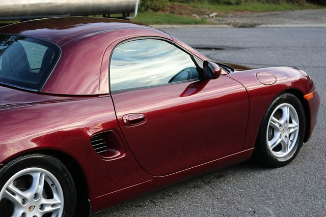 2000 Porsche Boxster Mooresville, North Carolina 58