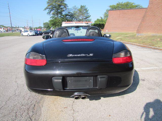 2000 Porsche Boxster S St. Louis, Missouri 3