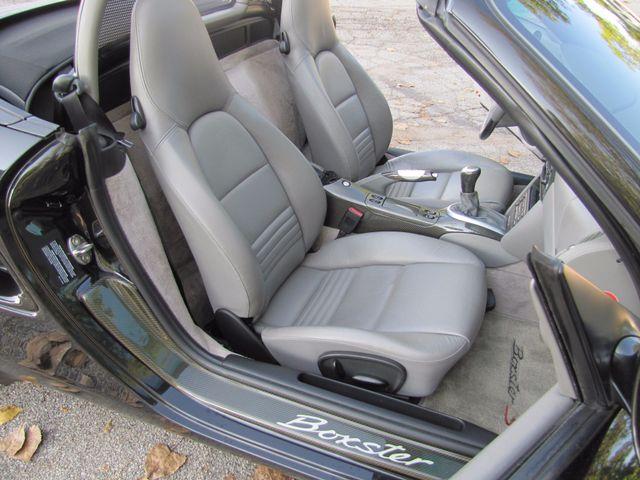 2000 Porsche Boxster S St. Louis, Missouri 8