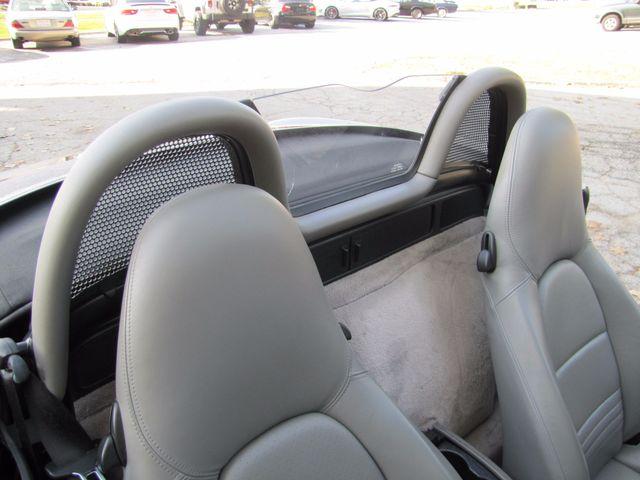 2000 Porsche Boxster S St. Louis, Missouri 10