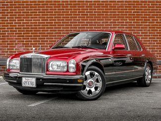2000 Rolls Royce SILVER SERAPH Burbank, CA