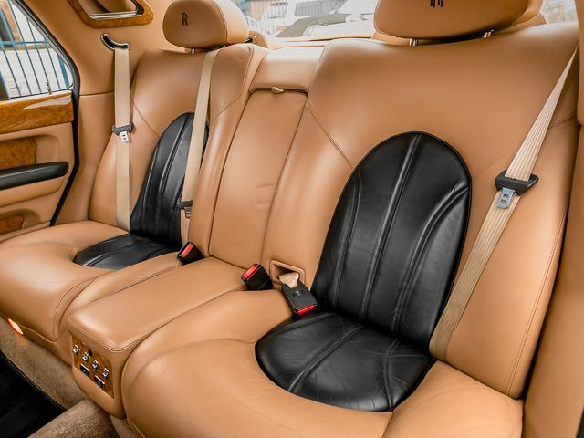 2000 Rolls Royce SILVER SERAPH Burbank, CA 19
