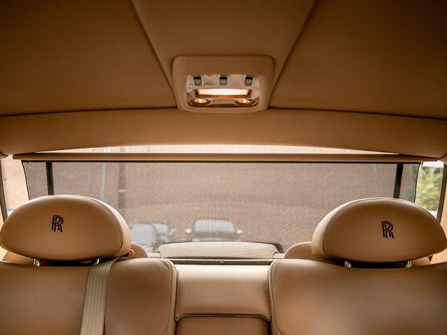 2000 Rolls Royce SILVER SERAPH Burbank, CA 23