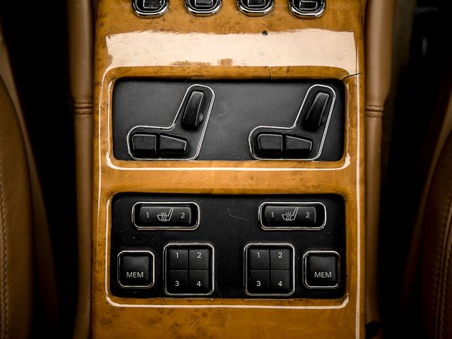 2000 Rolls Royce SILVER SERAPH Burbank, CA 24