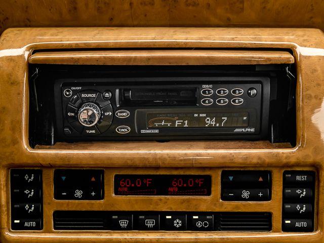 2000 Rolls Royce SILVER SERAPH Burbank, CA 25
