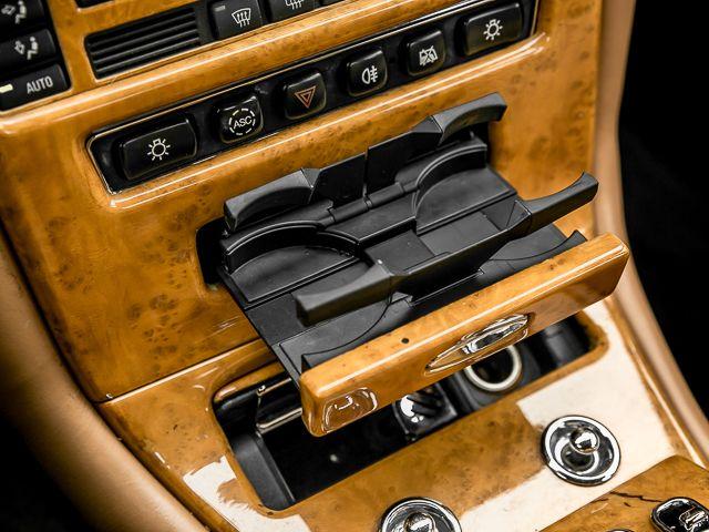 2000 Rolls Royce SILVER SERAPH Burbank, CA 27