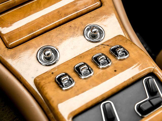 2000 Rolls Royce SILVER SERAPH Burbank, CA 28