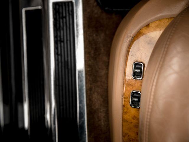 2000 Rolls Royce SILVER SERAPH Burbank, CA 31