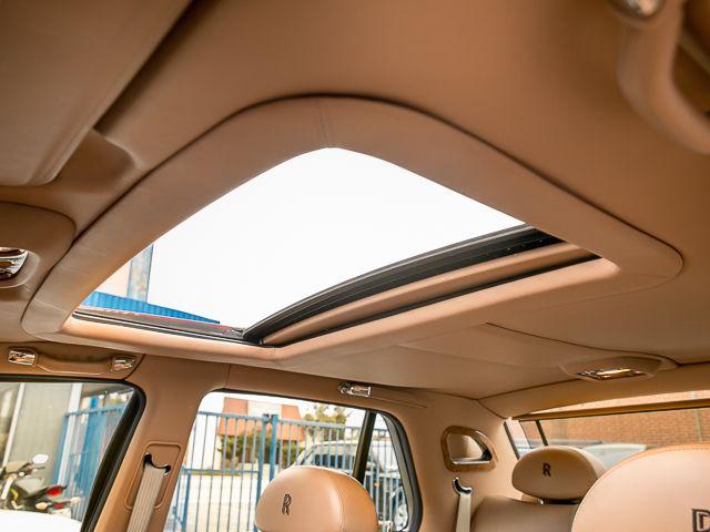 2000 Rolls Royce SILVER SERAPH Burbank, CA 35