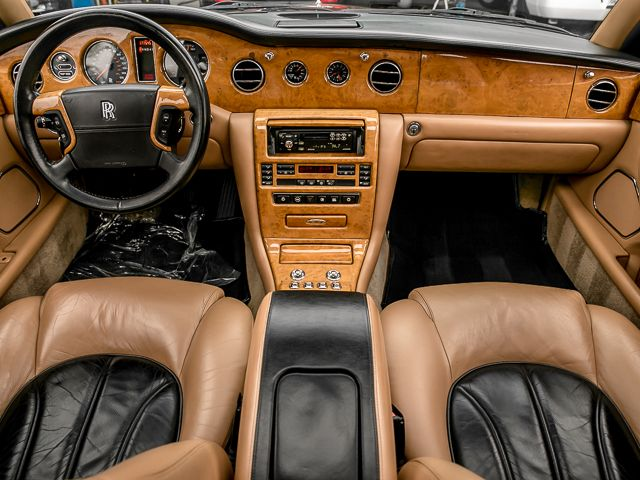 2000 Rolls Royce SILVER SERAPH Burbank, CA 9