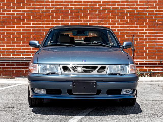 2000 Saab 9-3 SE Spring Edition Burbank, CA 4