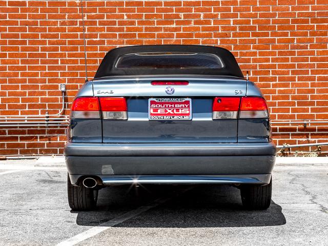 2000 Saab 9-3 SE Spring Edition Burbank, CA 5