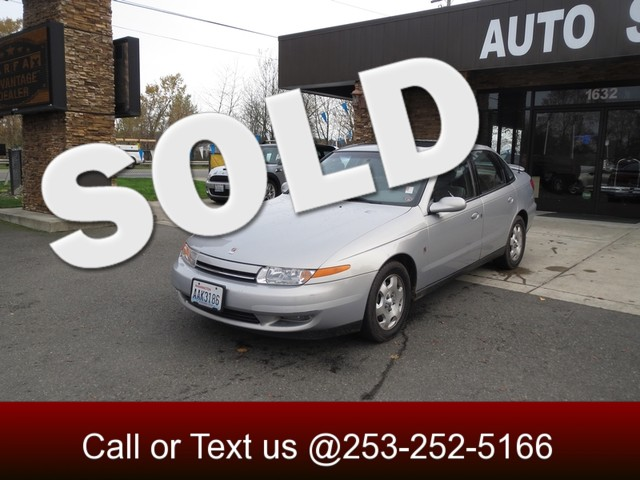 2000 Saturn LS If your searching for the typical Value Car then look no further This Saturn com