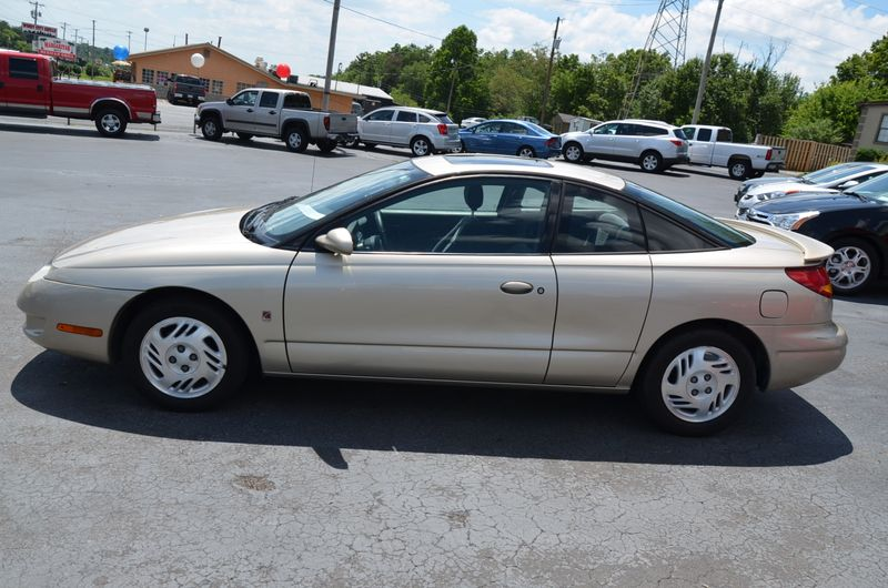 2000 Saturn SC 3dr   in Maryville, TN