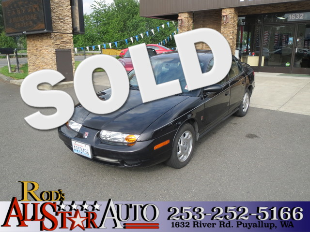 2000 Saturn SL The CARFAX Buy Back Guarantee that comes with this vehicle means that you can buy w