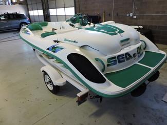 2000 Sea Doo Challenger Bend, Oregon 1
