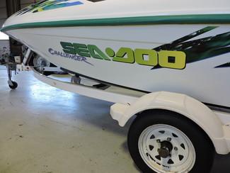 2000 Sea Doo Challenger Bend, Oregon 13